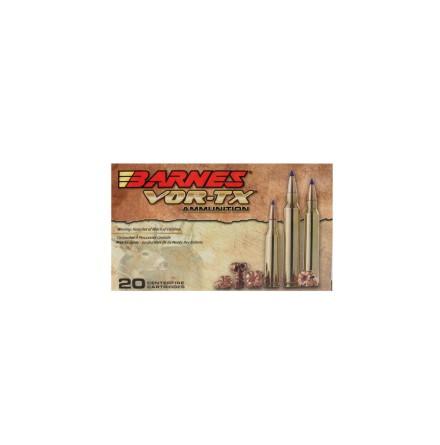 Barnes .458 WinMag Vor-TX TSX 450gr
