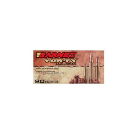 Barnes 22-250Rem Vor-Tx 50gr