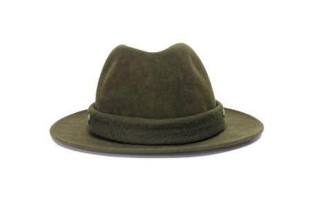 Lodenhut Rollhult Outlake hatt
