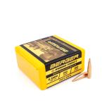 Berger 6,5mm 140gr Hybrid Target 100st