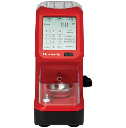 Hornady Auto Charge Pro Powder Measure 220V
