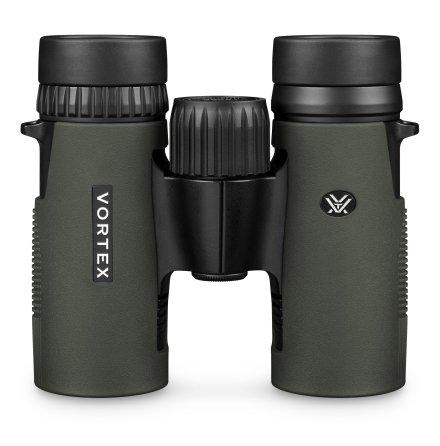 Vortex Diamondback 10x32 HD Handkikare