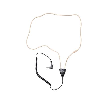 Lafayette Hörselslinga/3,5mm/vinkel