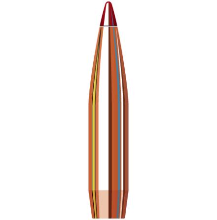 Hornady ELD match 7mm/.284 180gr 100st