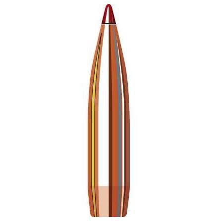 Hornady ELD match 7mm/.284 162gr 100st