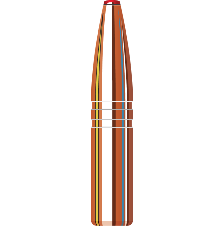 Hornady GMX 6.5mm .264 140gr 50st