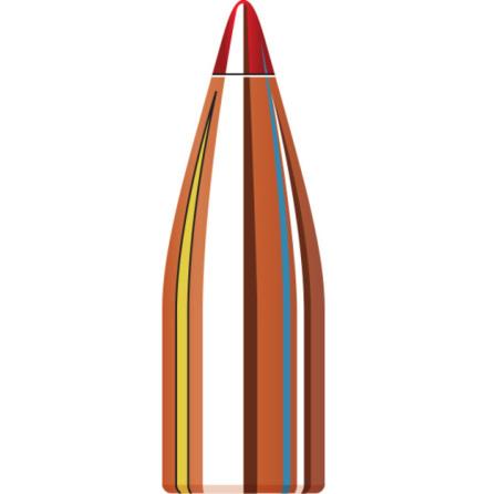 Hornady V-max .30 110gr 100st