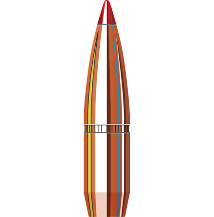 Hornady 6,5mm SST 123gr