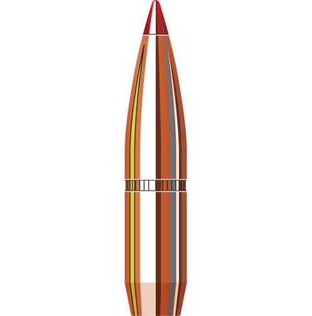 Hornady SST 6,5mm 129gr 100st
