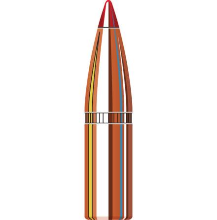 Hornady SST 6mm/.243 95gr 100st