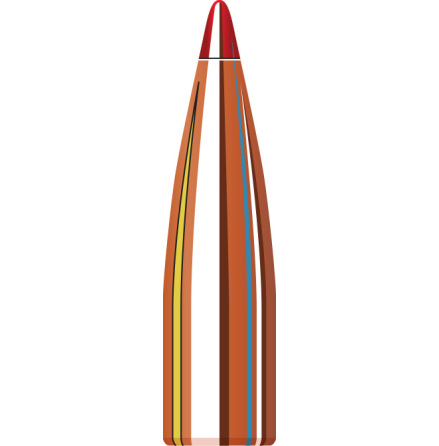 Hornady V-max 7mm/.284 120grain 100st