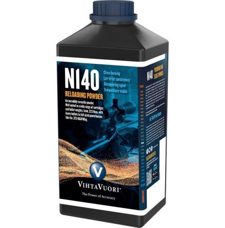 Vihtavuori N140 1,0kg förp.
