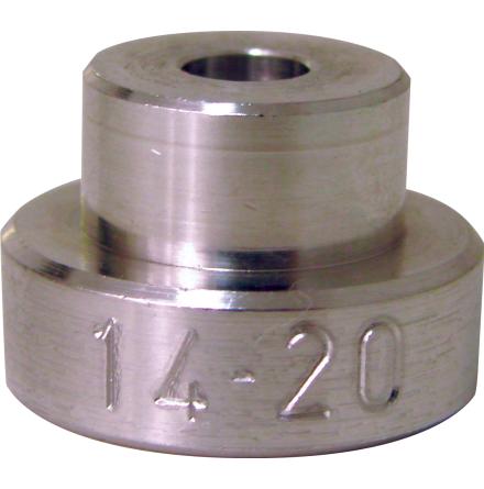 Hornady Lock N Load 33 Insert .338 Cal