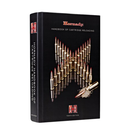 Hornady Handbook of Cartridge Reloading