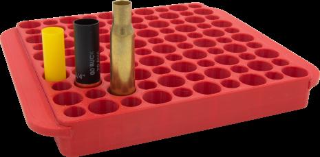 Hornady Magnum Reloading Block