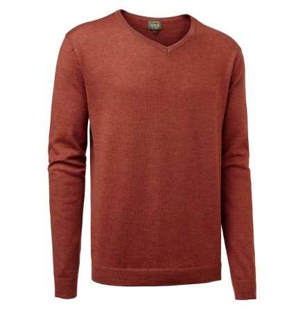 Chevalier Gart Merino Sweater VN Brown, S