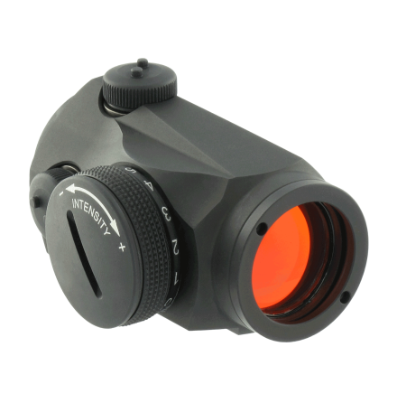 Aimpoint Micro H-1 2 MOA ACET