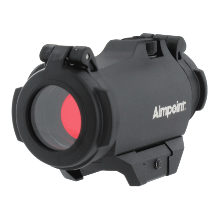 Aimpoint Micro H2 4MOA NO MOUNT