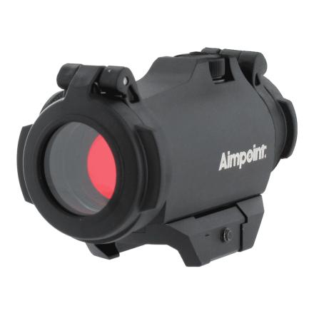 Aimpoint Micro H2 4MOA NO MOUNT
