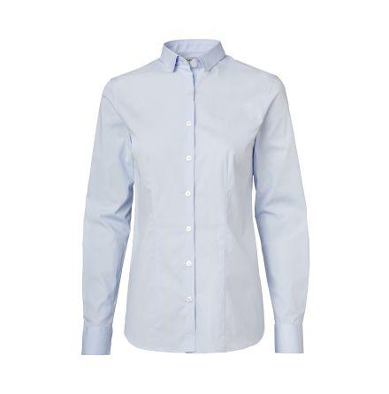 Chevalier Abbey Shirt Sky Blue