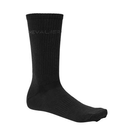 Chevalier Liner Sock Black