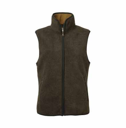 Chevalier Mainstone Vest Women Autumn Green