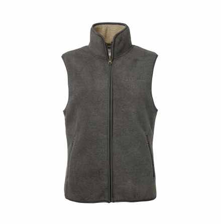 Chevalier Mainstone Vest Women Anthracite