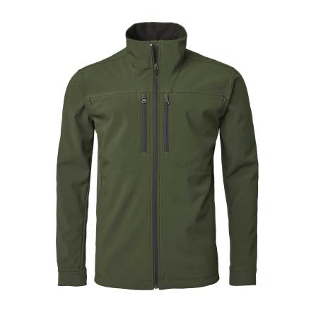 Chevalier Nimrod Jacket Men Dark Green