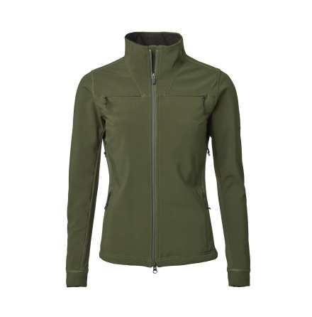 Chevalier Nimrod Jacket Women Dark Green