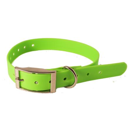 Mikael Tham PVC Halsband Grön