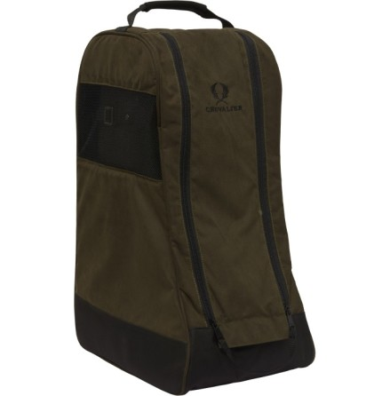 Chevalier Boot Bag with vent High