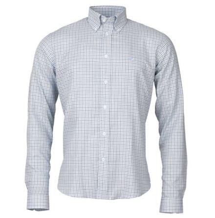 Laksen Ayling check shirt