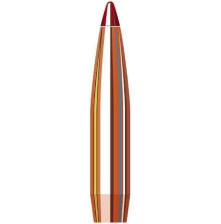 Hornady ELD-X 7mm/.284 175gr 100st