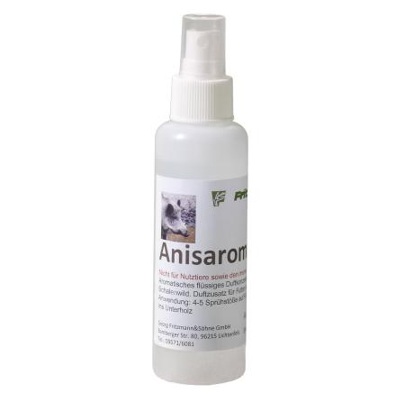 Fritzmann Anisaroma Spray 100ml