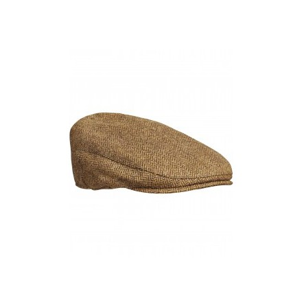 Chevalier Hawick Tweed 6pence Cap