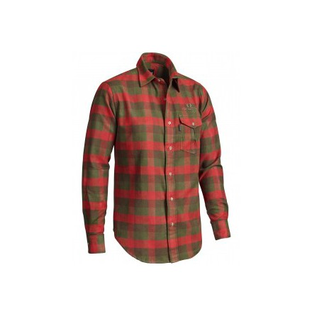 Chevalier Marnoch Flannel Shirt